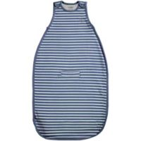 Woolino® 4 Season Toddler Sleep Bag in Blue Bell
