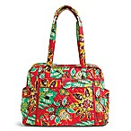 Vera Bradley Rumba Large Stroll Around Baby Bag