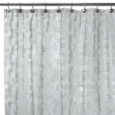 Shower Curtains are vinyl shower curtains safe : Buy Clear Shower Curtains from Bed Bath & Beyond