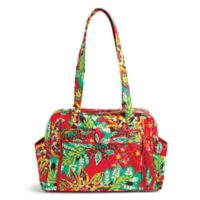 Vera Bradley Rumba Stroll Around Baby Bag