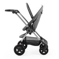 Stokke® Scoot™ Stroller in Black Melange