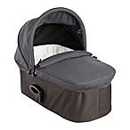 Baby Jogger® 2017 City Select® Deluxe Pram in Black Denim/Charcoal