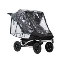 Mountain Buggy® Duet Double Storm Cover