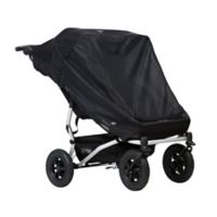 Mountain Buggy® Duet Double Sun Cover