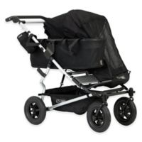 Mountain Buggy® Duet Single Sun Cover