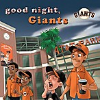 """Good Night, Giants"" by Brad M. Epstein"