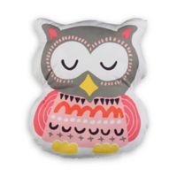 Lolli Living™ Enchanted Garden Owl Throw Pillow