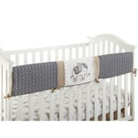Levtex® Baby Animal Sketch Long Rail Guard