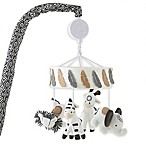 Levtex® Baby Animal Sketch Musical Mobile