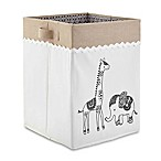 Levtex® Baby Animal Sketch Hamper