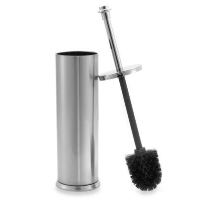 Buy Brushed Nickel Bathroom Accessories From Bed Bath Amp Beyond