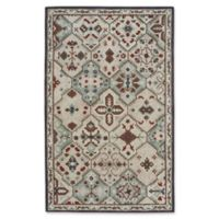 Capel Mountain Home 5-Foot x 8-Foot Area Rug in Beige
