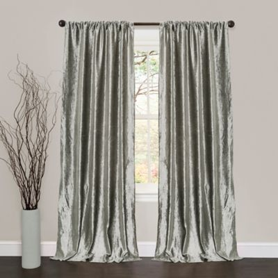 curtains panel embroidery p gray vue signature curtain arashi ombre target a