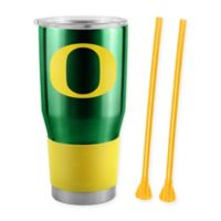 University of Oregon 30 oz. Stainless Steel Ultra Tumbler