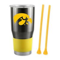 University of Iowa 30 oz. Stainless Steel Ultra Tumbler