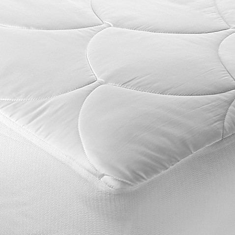 Stearns Amp Foster 174 Amherst Waterproof Mattress Pad Bed