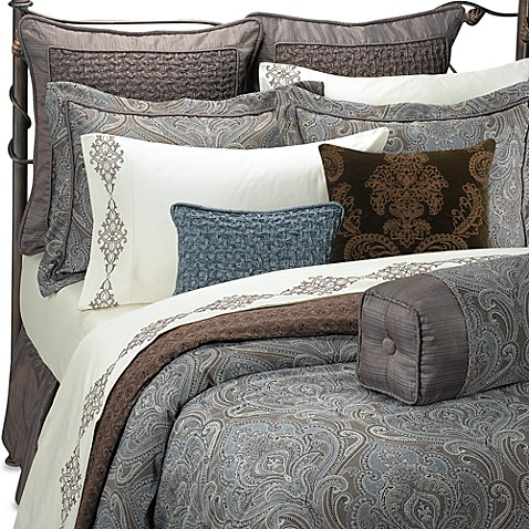 Robert Allen Home Sebastian Comforter Set Bed Bath Amp Beyond
