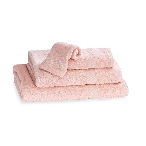 Simply Soft Bath Sheet In Pink Bed Bath Amp Beyond
