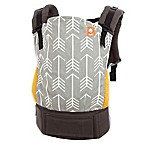 Baby Tula Archer Baby Carrier in Grey/White