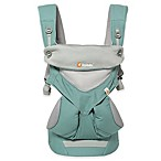 Ergobaby™ Four-Position 360 Cool Air Baby Carrier in Icy Mint