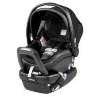 Peg Perego Primo Viaggio 4-35 Nido Infant Car Seat in Licorice