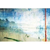 Parvez Taj Bluffs 36-Inch x 24-Inch Canvas Wall Art