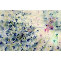 Parvez Taj Humming 18-Inch x 12-Inch Canvas Wall Art