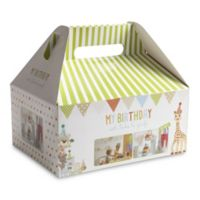 Sophie La Girafe® My Birthday Kit