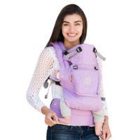 Líllébaby® Complete™ Embossed Luxe Baby Carrier in Lavender