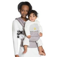 Líllébaby® Complete™ Embossed Luxe Baby Carrier in Pewter