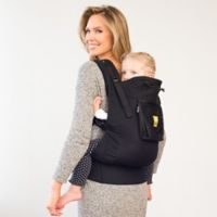 Líllébaby® Carryon Airflow Toddler Carrier in Black