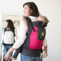 Líllébaby® Carryon Airflow Toddler Carrier in Berry
