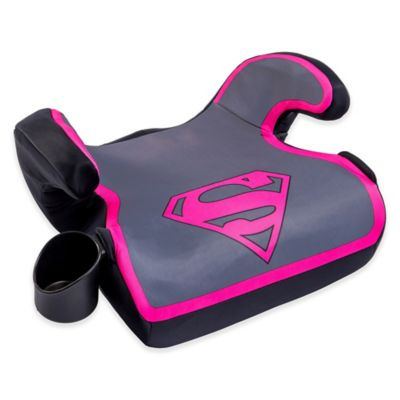 Backless Booster Car Seat from Buy Buy Baby