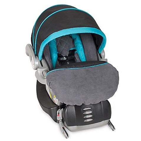 baby trend flex loc infant car seat in cameron bed bath beyond. Black Bedroom Furniture Sets. Home Design Ideas