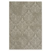 Capel Rugs Elsinore Heirloom 5-Foot 3-Inch x 7-Foot 6-Inch Area Rug in Beige