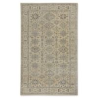 Capel Rugs Caria 6-Foot 6-Inch x 8-Foot 6-Inch Area Rug in Beige