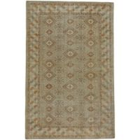 Capel Rugs Caria 8-Foot x 10-Foot Area Rug in Fawn