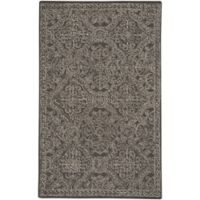 Capel Rugs Allure 8-Foot x 10-Foot Area Rug in Coffee