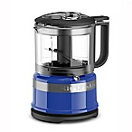 KitchenAid® 3.5-Cup Mini Food Processor in Twilight Blue