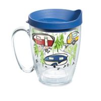 Tervis® Great Outdoors Retro Camping 16 oz. Mug