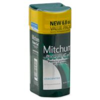 Mitchum Men Advanced™ 2-Pack Anti-Perspirant and Deodorant Gel in Unscented