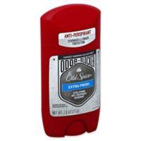 Old Spice® Odor Blocker 2.6 oz. Extra Strong Anti-Perspirant Deodorant in Extra Fresh