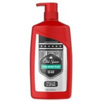 Old Spice® Dirt Destroyer 32 oz. Body Wash in Pure Sport Plus™