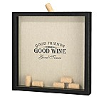 "Lillian Rose™ ""Good Friends, Good Times"" Cork Frame"