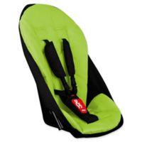 phil&teds Sport Stroller Doubles Kit in Apple Green