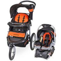 Baby Trend® Expedition® Travel System in Millennium Orange