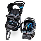 Baby Trend® Expedition® Jogger Stroller Travel System in Millennium Blue