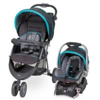Baby Trend® EZ Ride 5 Stroller Travel System in
