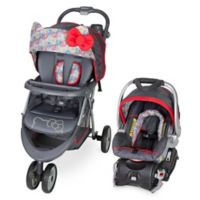Baby TrendR EZ Ride 5 Stroller Travel System In
