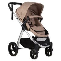 Mountain Buggy® Cosmopolitan™ Stroller in Mocha